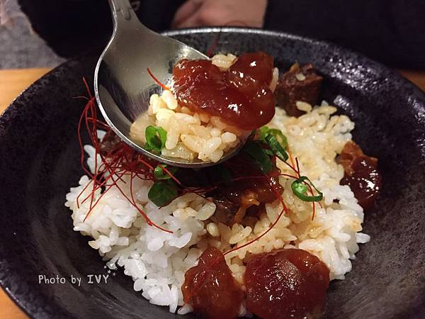 次男日食料理製作所 赤味增牛筋飯