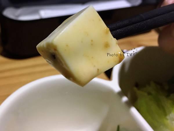 鹿兒島拉麵勘場 前菜