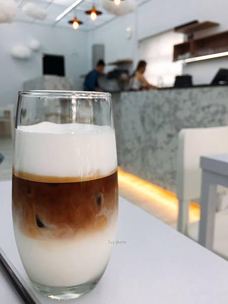 咕嗼咖啡 美式咖啡