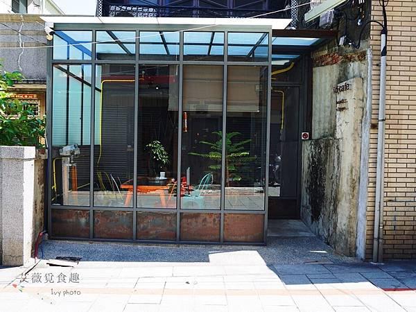 ICI cafe