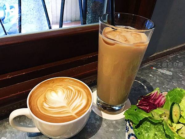双生 Shuànsên Cafe