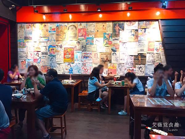 泰粉味 泰國米粉湯專賣店