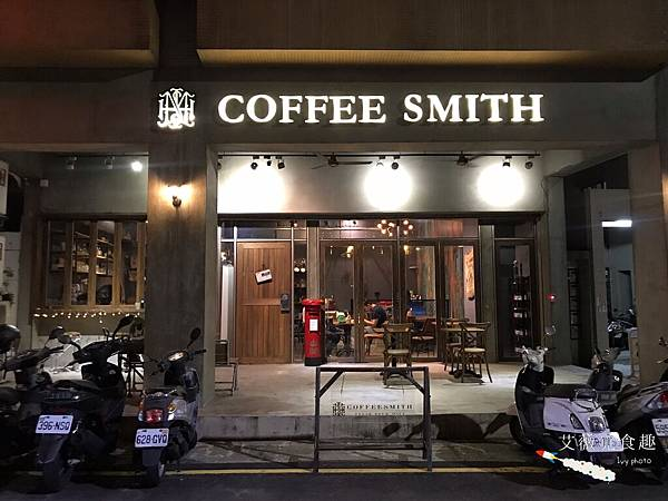 台中Coffee Smith