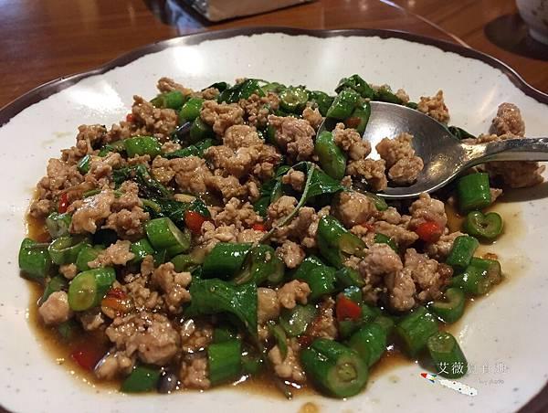 儂翠泰式料理