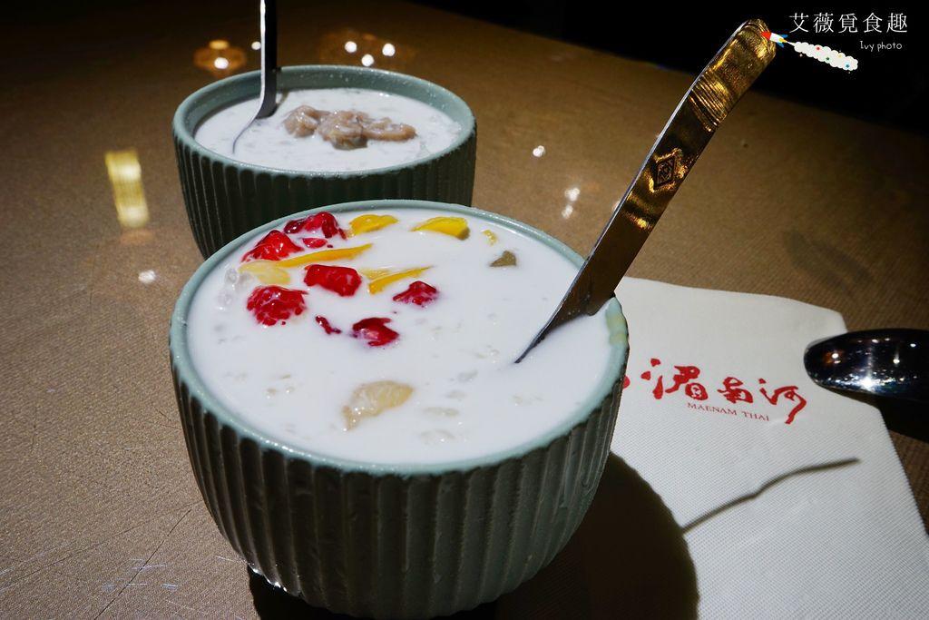 湄南河泰式庭園餐廳