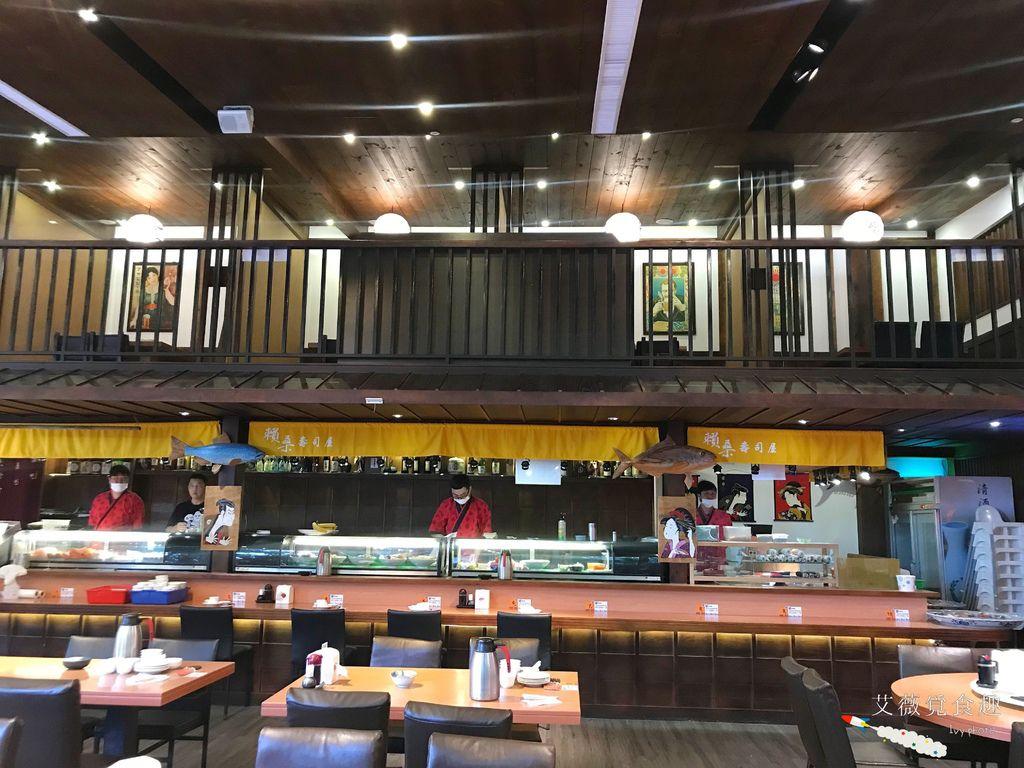 賴桑壽司屋