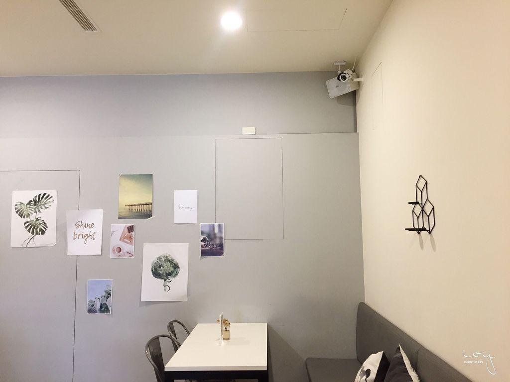 台南北區早午餐咖啡廳推薦,噠慷咖啡館cafe.com|