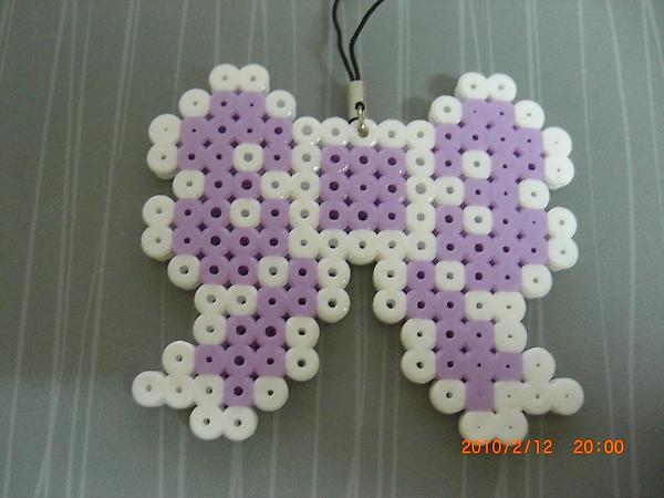 長版紫色蝴蝶結‥90$.JPG