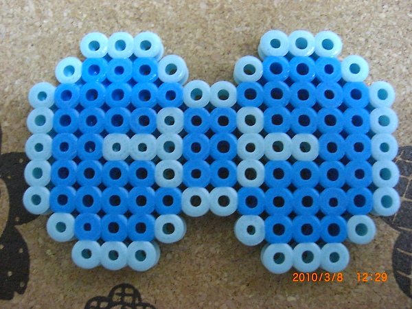 短版蝴結節(粉藍+深藍)‥60$.JPG