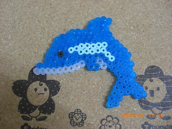 藍色海豚‥90$.JPG