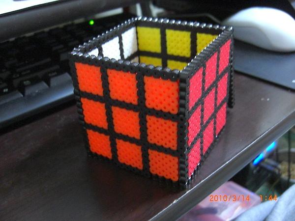 魔術方塊置物盒.JPG