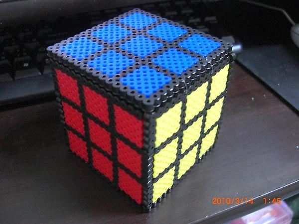 魔術方塊置物盒2.JPG