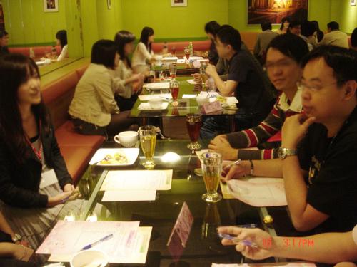 精緻午茶聯誼饗宴 - 時尚派對