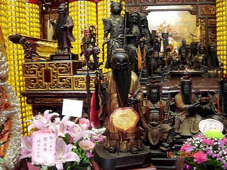 台北霞海城隍廟
