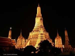 泰國鄭王廟