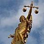 正義女神的審判