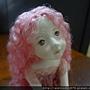格友su su美麗的娃娃作品:「仰望」