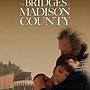 《麥迪遜之橋》 ,1995