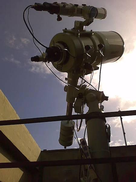 MEADE-12望遠鏡