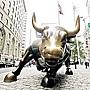 紐約華爾街銅牛