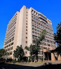 中興大學綜合大樓