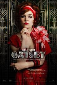 《The great gatsby》(大亨小傳)