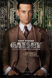 《The great gatsby》(大亨小傳)