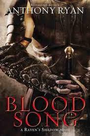 《血歌首部曲:黯影之子(上)》