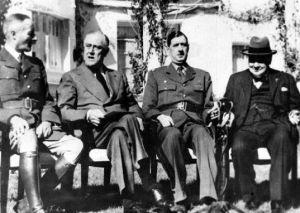 二戰同盟國