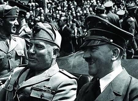 二戰軸心國