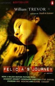 《意外的旅程》(Felicia's Journey)