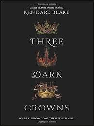 《幽影王冠》