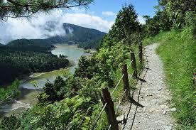 翠峰湖環湖步道