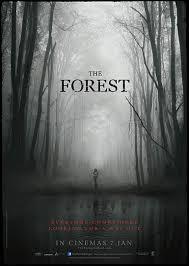 《自殺森林》