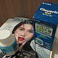 日本Cleverin加護靈