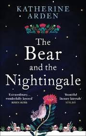 《熊與夜鶯》