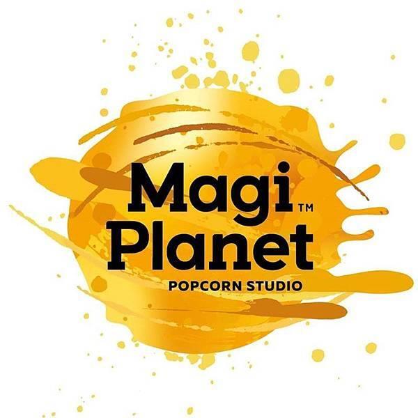 Magi Planet 星球工坊爆米花