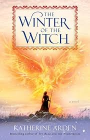 The Winter of the Witch (Winternight Trilogy, book 3)
