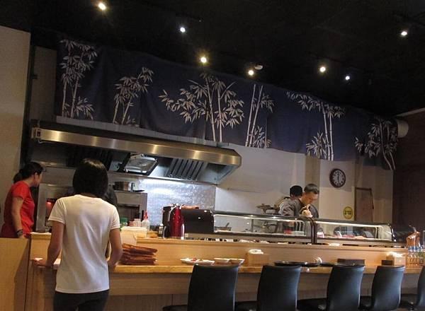 「築饌」日式料理