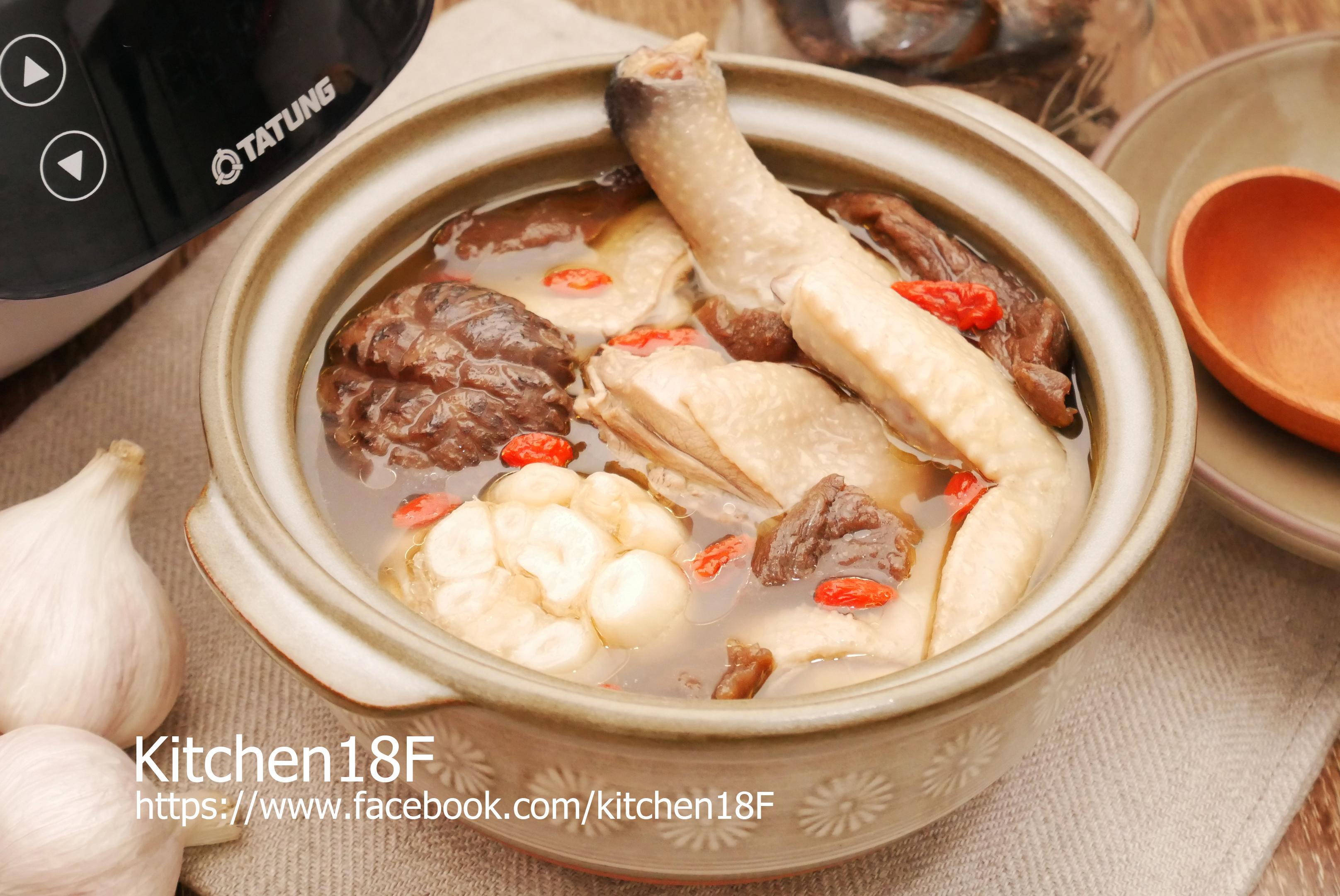 老菜脯燉雞湯 (4).jpg