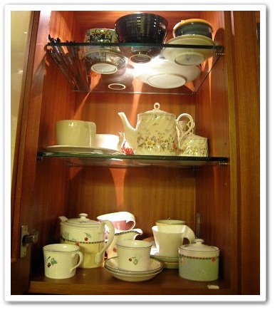 我家的廚房收納空間10.