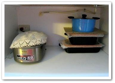 我家的廚房收納空間12.
