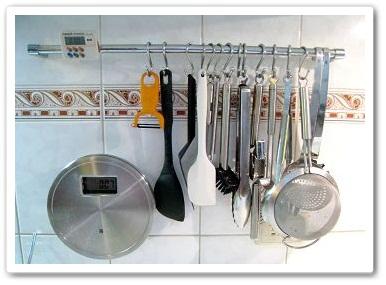 我家的廚房收納空間18