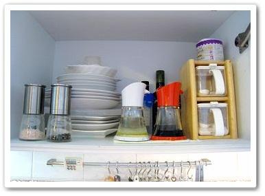 我家的廚房收納空間19.