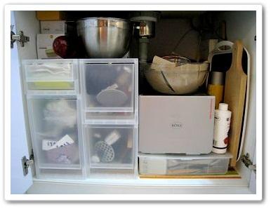 我家的廚房收納空間20.