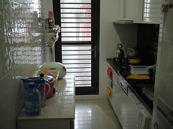 廚房收納小撇步1.