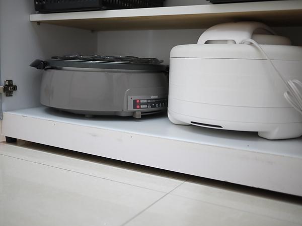 廚房收納小撇步7.