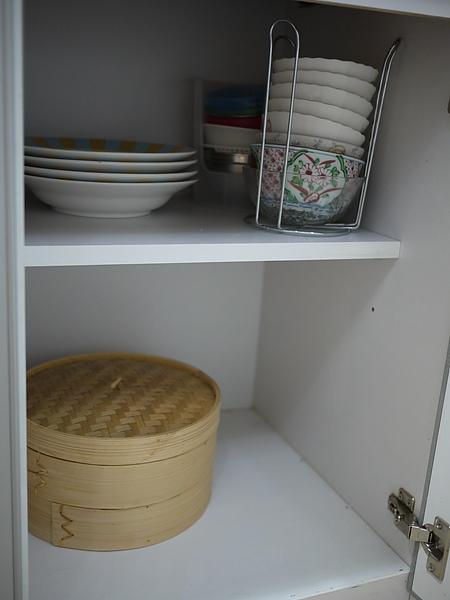 廚房收納小撇步8.