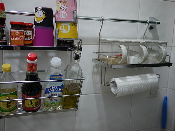 廚房收納小撇步15.