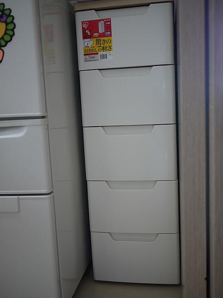 廚房收納小撇步18.